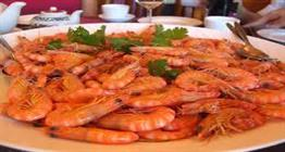 Annual shrimp production to hit 30k tons