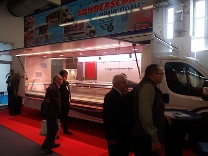 نمایشگاه IFFA فرانکفورت 1